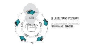 26/09/2019 - 19h: Jeudi sans Poisson