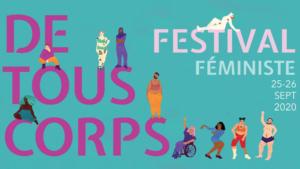 Festival ★ De Tous Corps ★